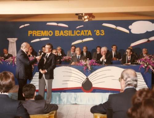 1983 Nino Calice, Giustino Fortunato. L'Azienda di Gaudiano e il Collegio di Melfi, De Donato Edizioni