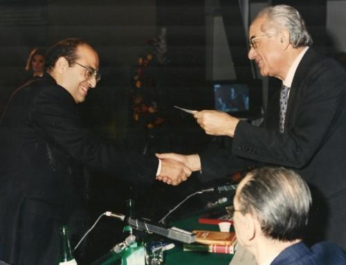 1990 Salvatore Lupo, Il giardino degli aranci, Marsilio