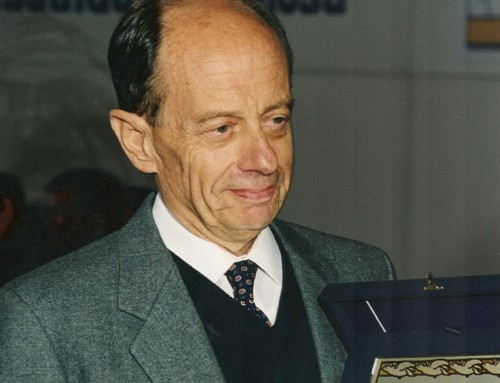 2000 Paolo Casini, L'antica sapienza italica. Edizioni Il Mulino