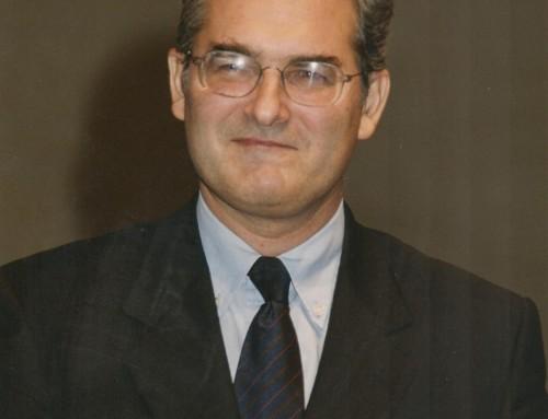 2003 Antonio La Spina, La politica per il Mezzogiorno, Edizioni il Mulino